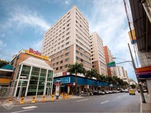 Residencial Tijuca Apartamento 2 e 3 Quartos - Barão de Mesquita