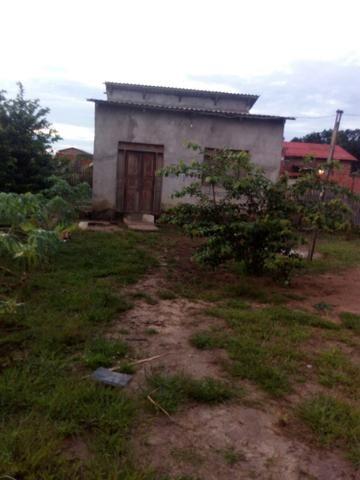 Vendo uma casa no belo jardim2 fn 999065778