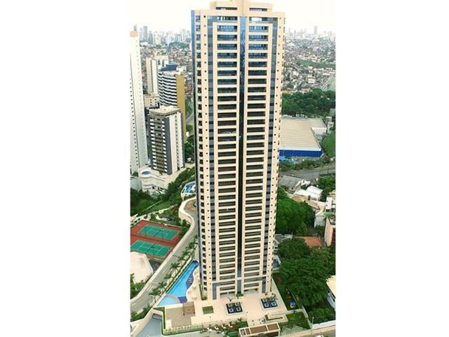 Horto Santa Luzia - Apartamento com 4 quartos, 2 suítes, no Horto Florestal, 156m²