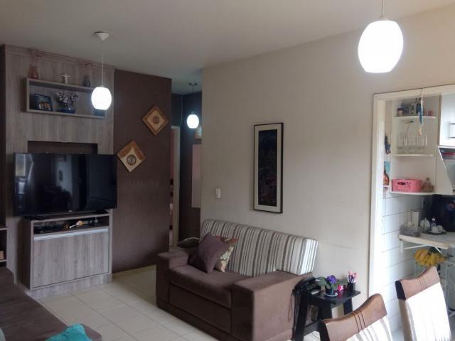 Apartamento 3 quartos no Itapoã à venda - cod: 217946