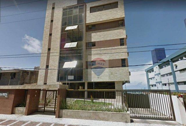 Apartamento residencial para locação, Areia Preta, Natal