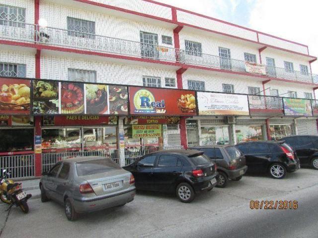 Apartamento 2 quartos, QNE 32, Taguatinga Norte, Edifício Mariana