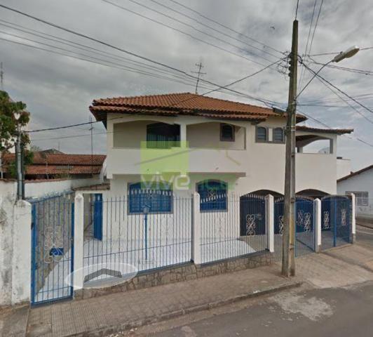 Casa residencial à venda, Jardim Paraíso, Pouso Alegre.