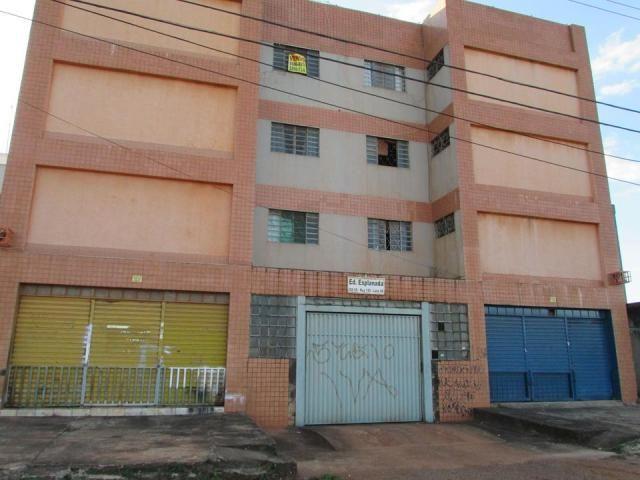 Apartamento 1 quarto, QS 9 Rua 120, Águas Claras, Edifício Esplanada