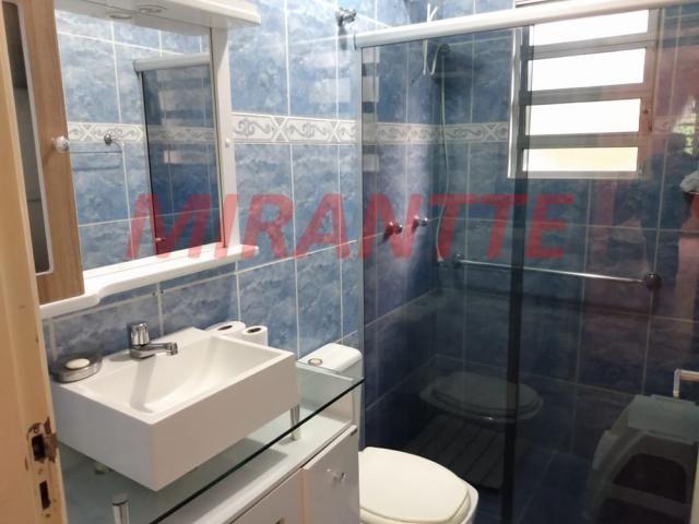 Apartamento à venda com 3 dormitórios em Serra da cantareira, São paulo cod:327337 - Foto 17