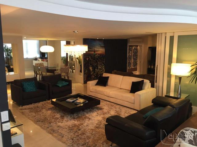 Apartamento à venda com 3 dormitórios em Centro, Novo hamburgo cod:17520 - Foto 6