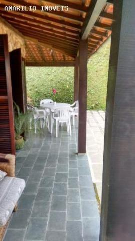 Fazenda para Venda em Petrópolis, Fazenda Inglesa, 3 dormitórios, 1 suíte, 2 banheiros, 10 - Foto 2