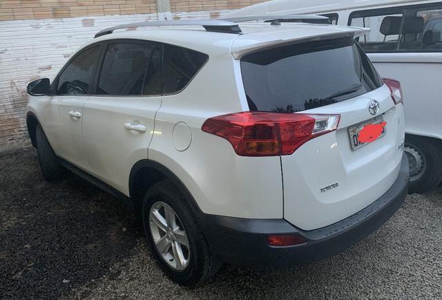 Baixou - Toyota Rav4 4x4 2014 - Preço de Ocasião - Foto 3