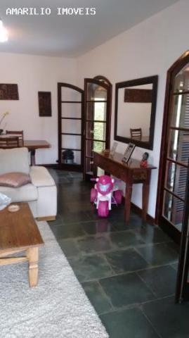 Fazenda para Venda em Petrópolis, Fazenda Inglesa, 3 dormitórios, 1 suíte, 2 banheiros, 10 - Foto 3