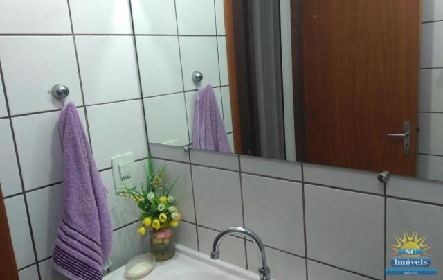 Apartamento à venda com 3 dormitórios em Vargem do bom jesus, Florianopolis cod:13652 - Foto 19