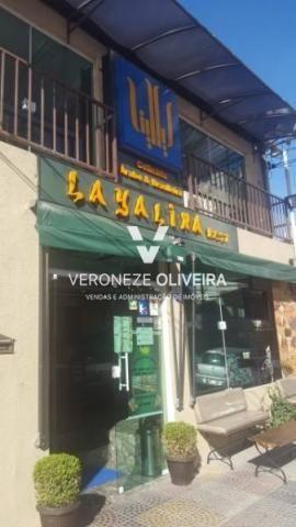 Galpão/depósito/armazém à venda em Tatuapé, São paulo cod:848 - Foto 4