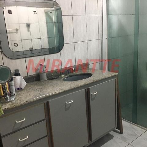 Apartamento à venda com 3 dormitórios em Serra da cantareira, São paulo cod:327335 - Foto 11