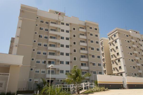 Piazza das Mangueiras 3/4, 66m², 01 vagas com moveis planejados