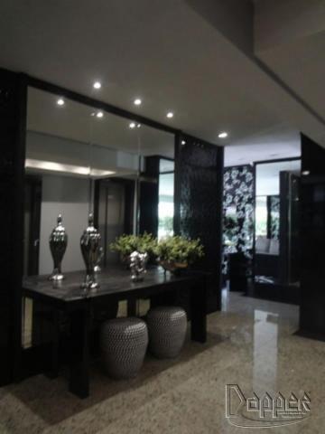 Apartamento à venda com 3 dormitórios em Centro, Novo hamburgo cod:17520 - Foto 11