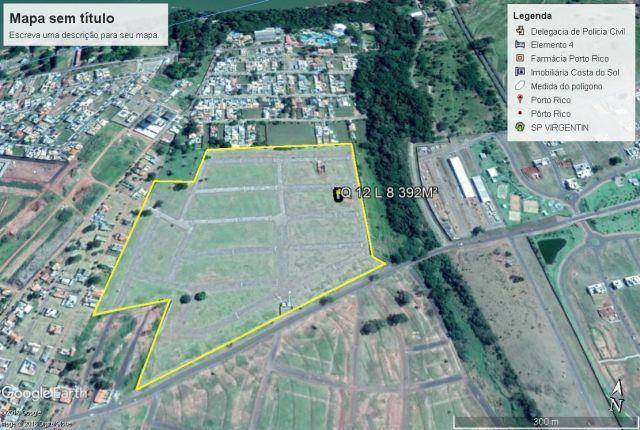 8011   Terreno à venda em NÃO INFORMADO, PORTO RICO - Foto 2