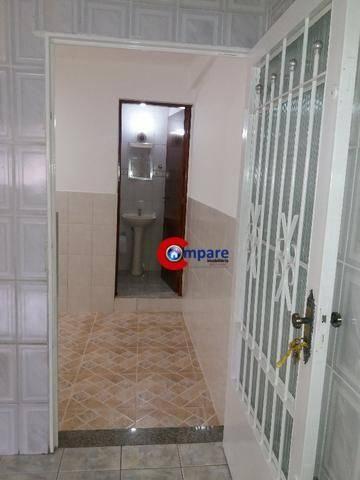 Sobrado com 2 dormitórios à venda, 134 m² por r$ 530.000 - jardim las vegas - guarulhos/sp - Foto 10