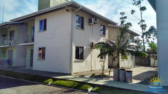 Apartamento à venda com 3 dormitórios em Vargem do bom jesus, Florianopolis cod:13652 - Foto 3
