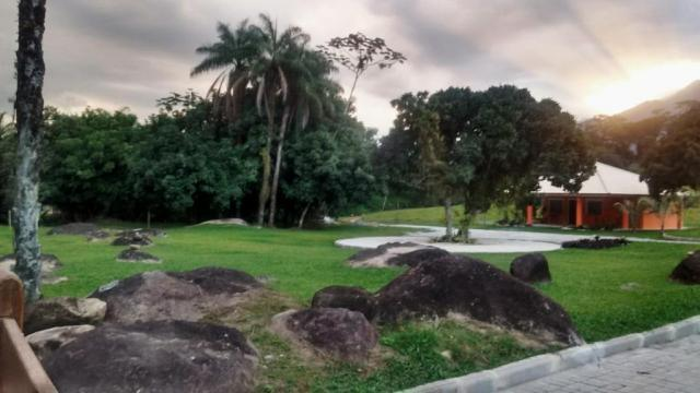 Terreno à venda em Parque veneza, Cachoeiras de macacu cod:TE0116 - Foto 17