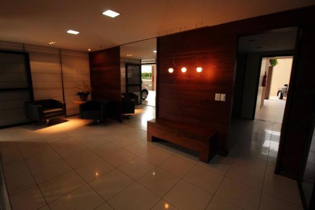 Apartamento à venda com 3 dormitórios em Jatiúca, Maceió cod:109 - Foto 14
