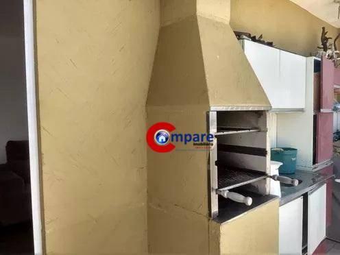 Cobertura com 2 dormitórios à venda, 77 m² - Bonsucesso - Guarulhos/SP - Foto 11