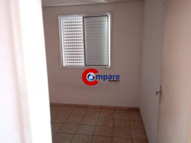 Apartamento à venda, 52 m² por r$ 165.000,00 - cidade parque brasília - guarulhos/sp - Foto 14