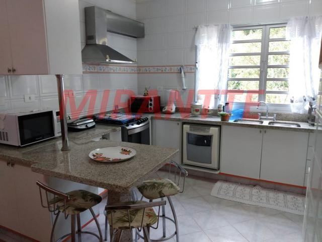 Apartamento à venda com 3 dormitórios em Serra da cantareira, São paulo cod:327337 - Foto 8
