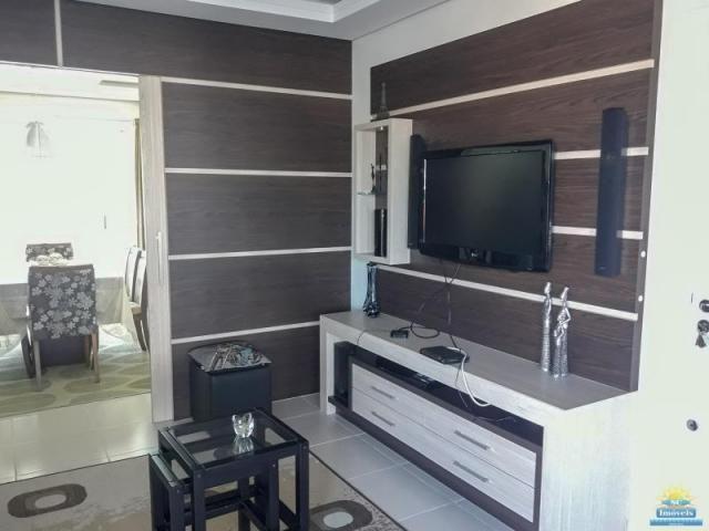 Apartamento à venda com 3 dormitórios em Ingleses, Florianopolis cod:14557 - Foto 3