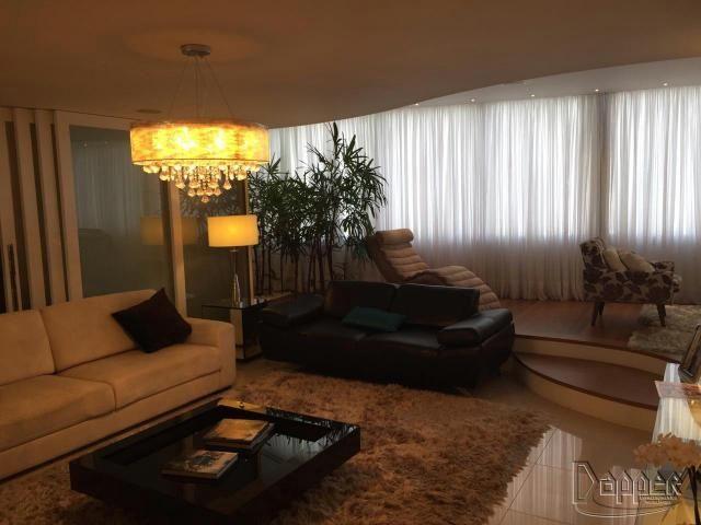 Apartamento à venda com 3 dormitórios em Centro, Novo hamburgo cod:17520 - Foto 3