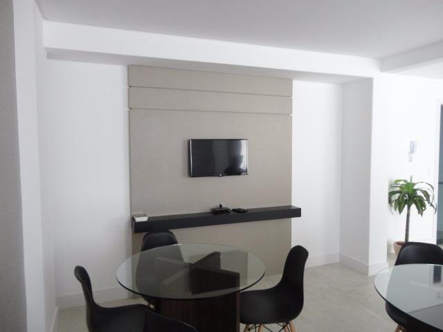 Apartamento com suíte, pronto e preço imperdível!!! Morretes Itapema - Foto 4