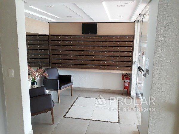 Apartamento à venda com 2 dormitórios em Petropolis, Caxias do sul cod:10459 - Foto 4