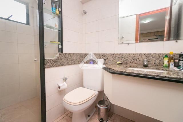 Apartamento à venda com 4 dormitórios em Barro vermelho, Natal cod:730165 - Foto 14