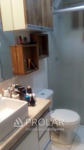Apartamento à venda com 3 dormitórios em Borgo, Bento gonçalves cod:11010 - Foto 10