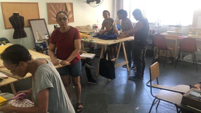 Oficina Carioca de Costura - Foto 5