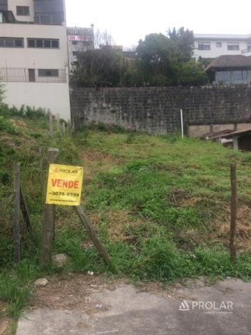 Terreno à venda em Sanvitto, Caxias do sul cod:9817 - Foto 2