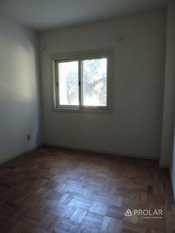 Apartamento para alugar com 2 dormitórios em Centro, Caxias do sul cod:9768 - Foto 5