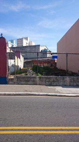 Terreno à venda, , fundação - são caetano do sul/sp - Foto 2