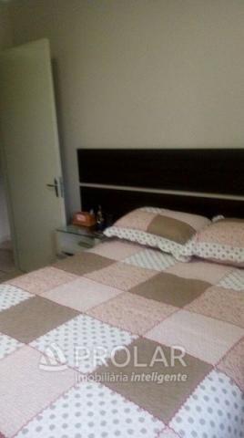 Apartamento à venda com 3 dormitórios em Borgo, Bento gonçalves cod:11010 - Foto 9