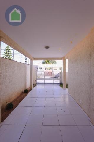 Casa à venda com 3 dormitórios em Pitimbu, Natal cod:815489 - Foto 14