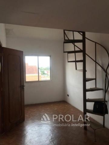 Apartamento para alugar com 1 dormitórios em Sao victor cohab, Caxias do sul cod:10625 - Foto 6
