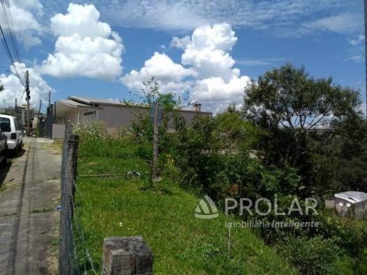 Terreno à venda em Sao roque, Bento goncalves cod:10278