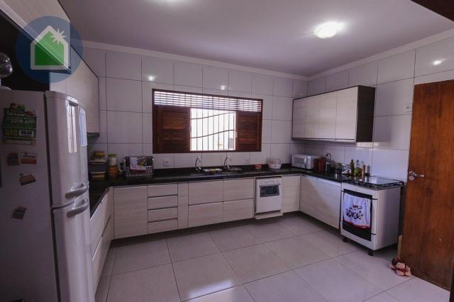 Casa à venda com 3 dormitórios em Pitimbu, Natal cod:815489 - Foto 8