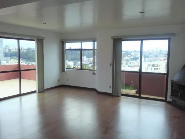 Apartamento à venda com 3 dormitórios em Centro, Caxias do sul cod:10918 - Foto 2