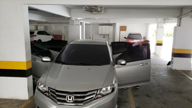 Honda City LX flex 12/13 - Foto 12