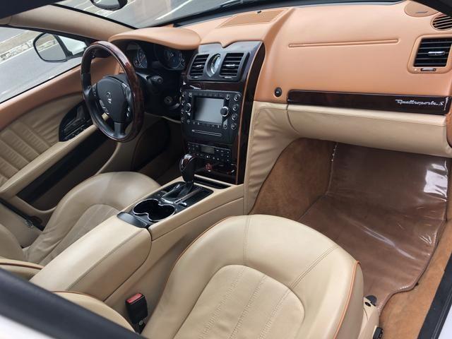 Maserati Quatroporte V-8 4.7 2009 - Foto 4
