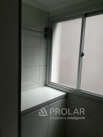 Apartamento à venda com 2 dormitórios em Petropolis, Caxias do sul cod:10459 - Foto 11