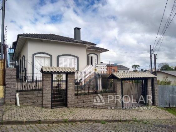 Casa à venda com 3 dormitórios em Esplanada, Caxias do sul cod:10456 - Foto 2