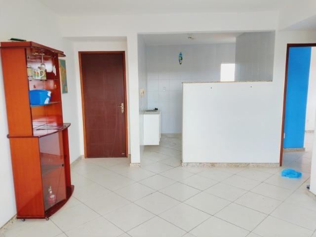 Apartamento à Venda em Jardim Plakaford com Dois Quartos - Salvador