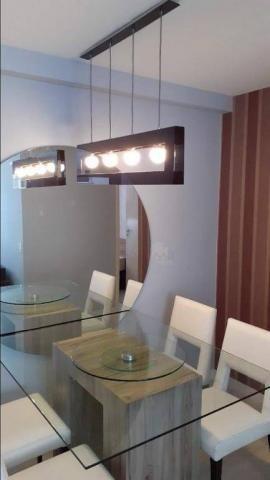 Apartamento com 2 dormitórios para alugar por R$ 1.900,00/mês - Vila Izabel - Curitiba/PR - Foto 7