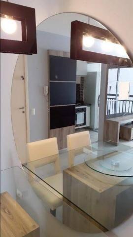 Apartamento com 2 dormitórios para alugar por R$ 1.900,00/mês - Vila Izabel - Curitiba/PR - Foto 8