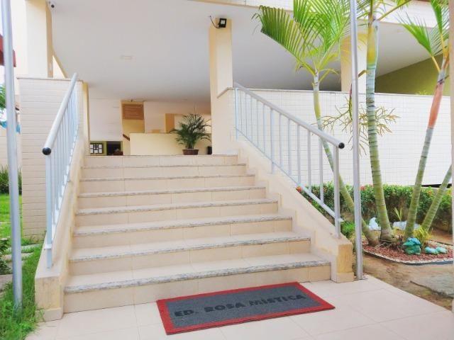 Apartamento à Venda em Jardim Plakaford com Dois Quartos - Salvador - Foto 15